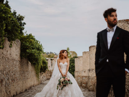 Marco Colonna Wedding